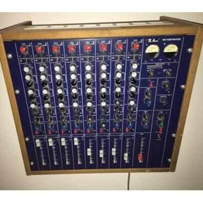 tl audio m3