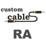 Cables personalizados de Audio