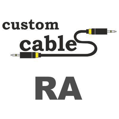 audio custom cables