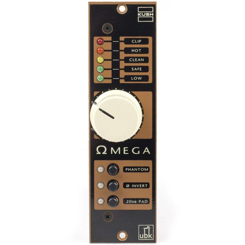 kush audio omega