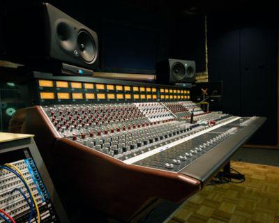 willie nelson studio consala de audio 2
