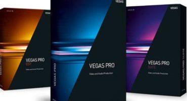 Magix Vegas Pro 15 ya está aquí!!!
