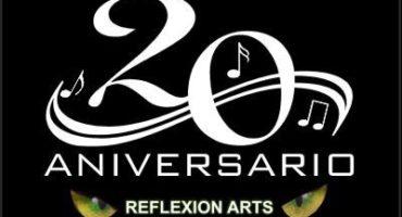 Reflexion Arts, 20 años en la vanguardia