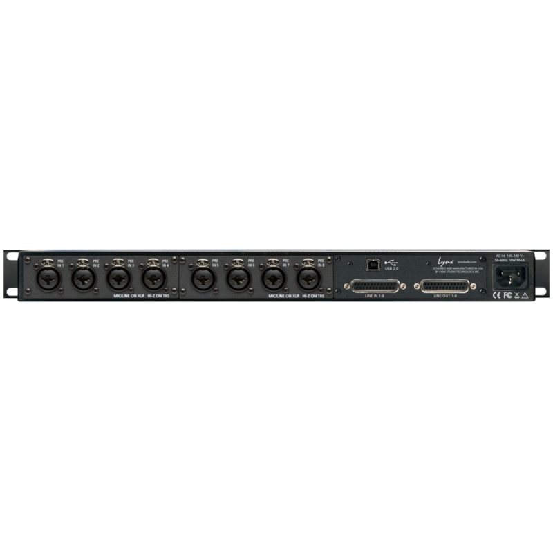 Lynx Aurora (n) Pre 1608 USB