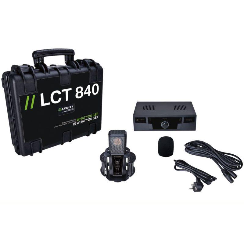 lewitt lct 840