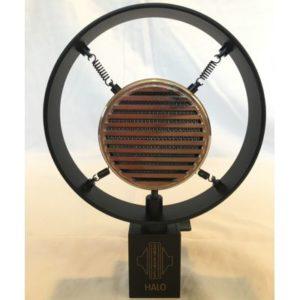 sontronics halo microfono