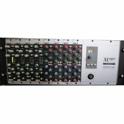 SSL XLogic Super Analogue E Series