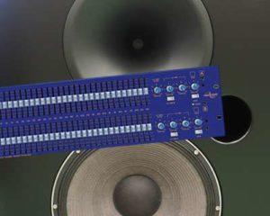 Ecualizar monitores / EQualising Studio Monitors