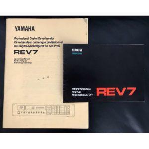 yamaha rev7