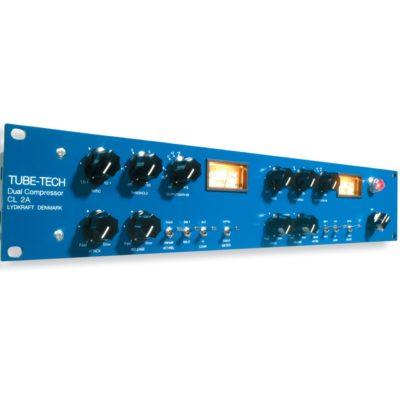 Tube-Tech CL2A Stock-B