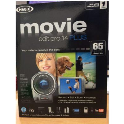Magix Movie Edit Pro 14 Plus