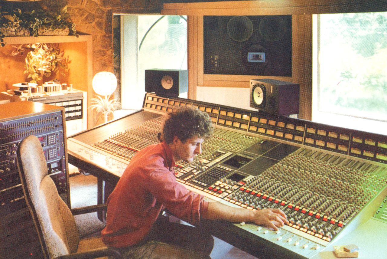 Court Studios, Jacobs