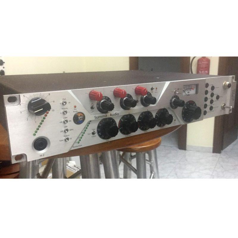 Summit Audio ECS-410 Everest X-Demo