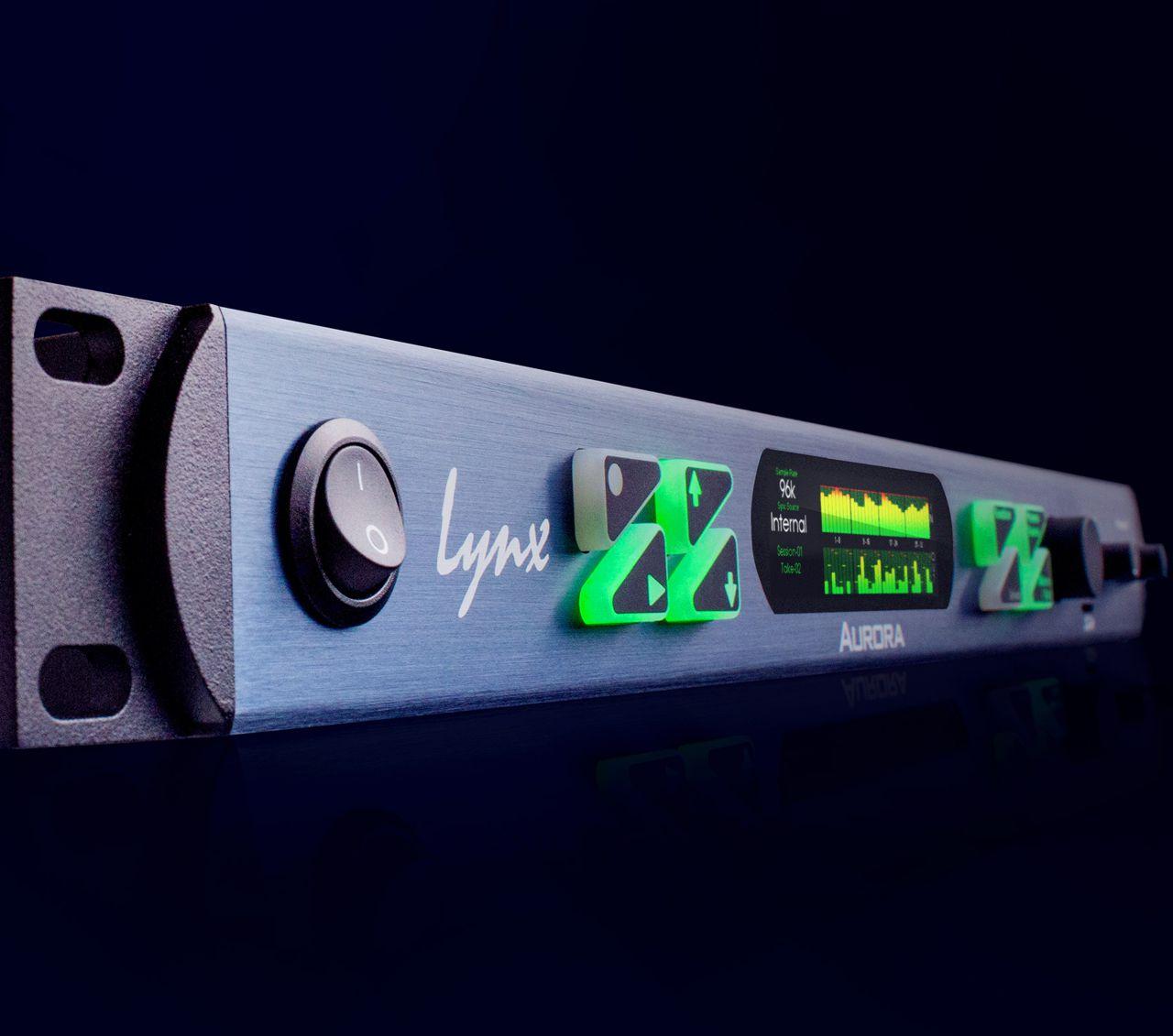 LT-TB3, Lynx Studio´s New Expansion Card