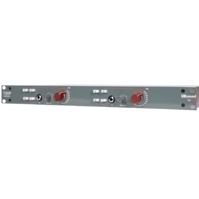 UK Sound 73MP Dual