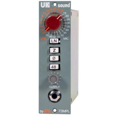 UK Sound 73MPL