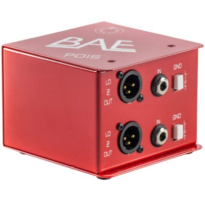 BAE Audio PDIS