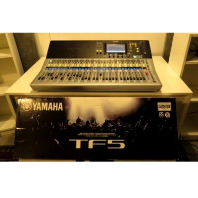Yamaha TF5