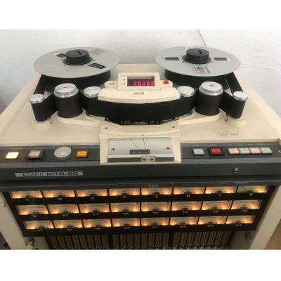 Otari MTR-90 MKII